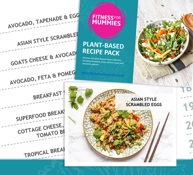 FFM Recipe packs